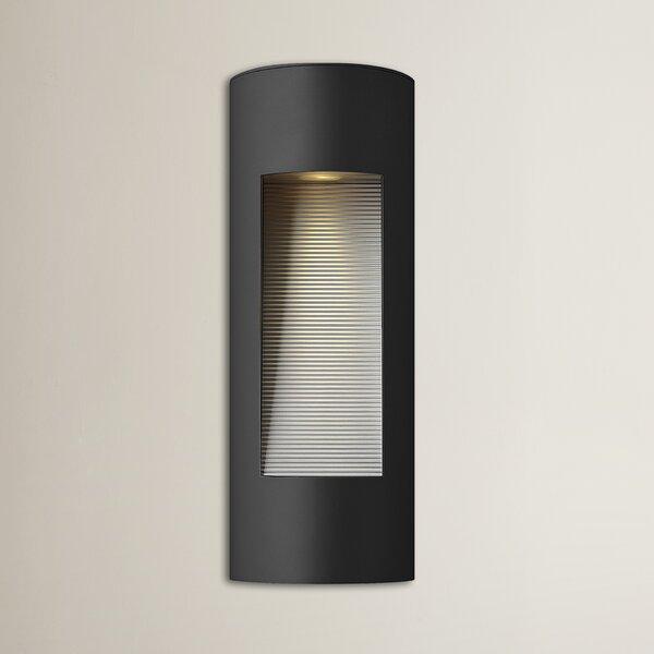 Luna LED Outdoor Flush Mount by Hinkley Lighting