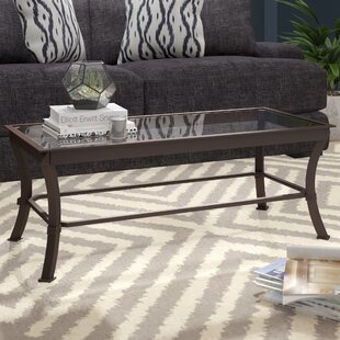 Waterford Coffee Table Charlton Home Discount