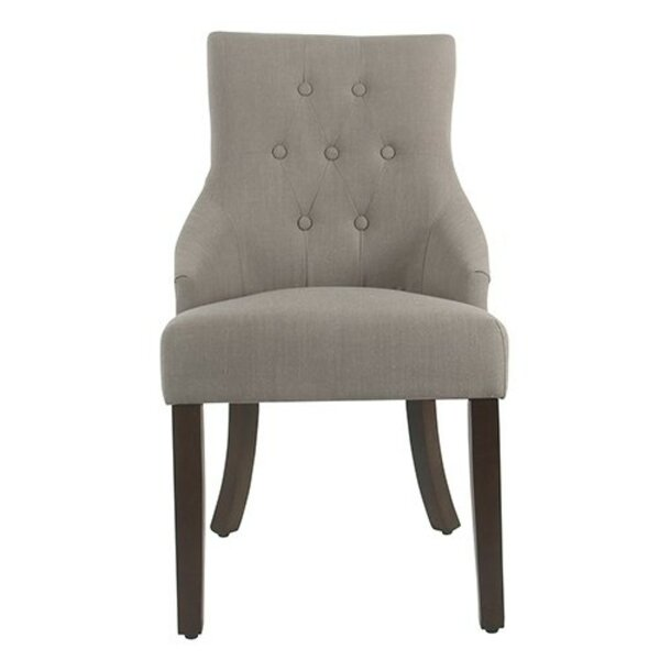 Desantiago Upholstered Dining Chair by Gracie Oaks