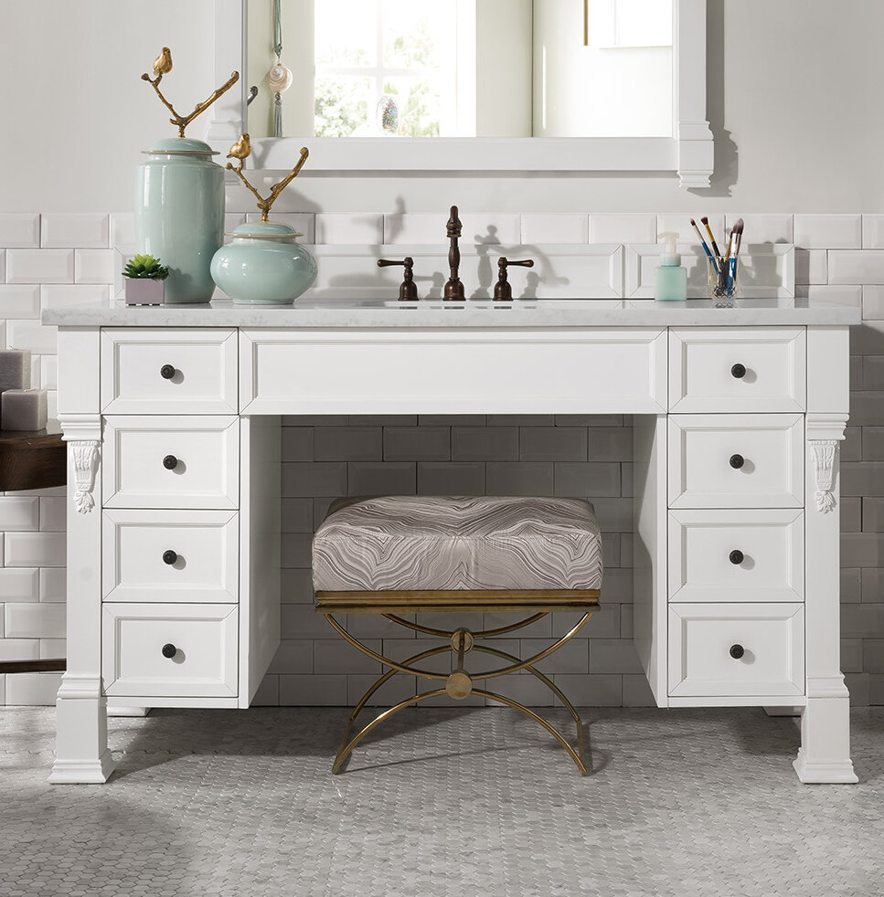 Darby Home Co Bedrock 60\