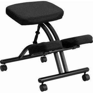 Krull Portable Kneeling Chair