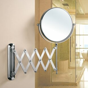 Magnifying Wall Mirror By Empire Industries
