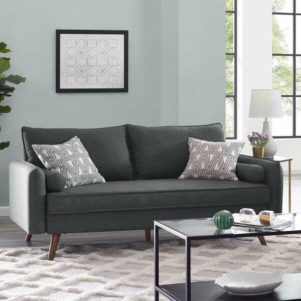 Anton Sofa by Modern Rustic Interiors