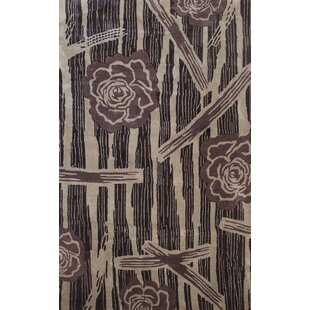 Check Prices Symphony Floral Forest Area Rug ByDynamic Rugs
