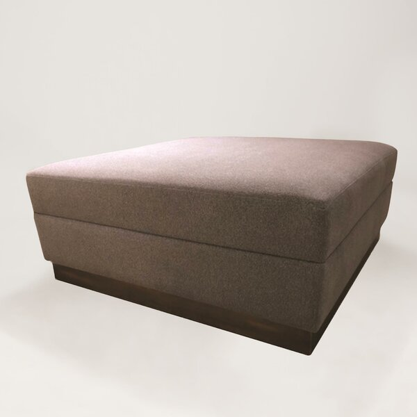 Crawford Upholstered Bench by Global Views