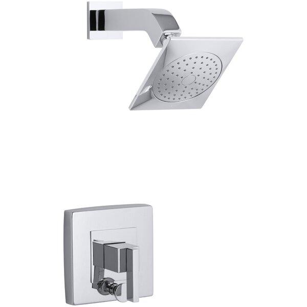 Loure Rite-Temp Shower Trim with Diverter by Kohle