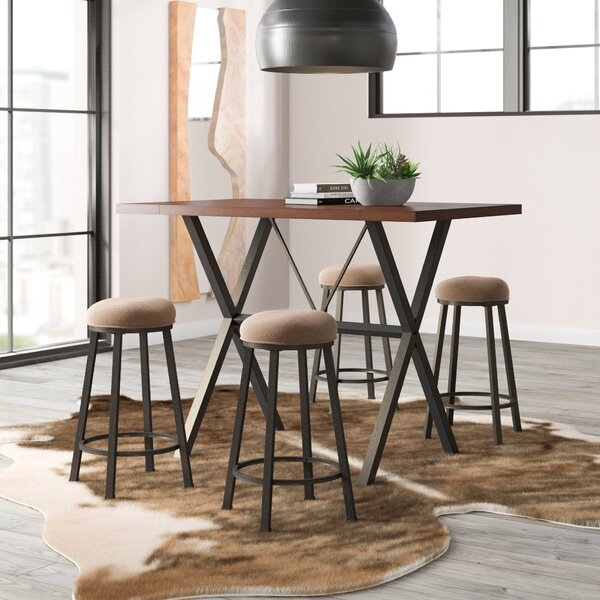 Gladeview 5 Piece Dining Set by Trent Austin Design