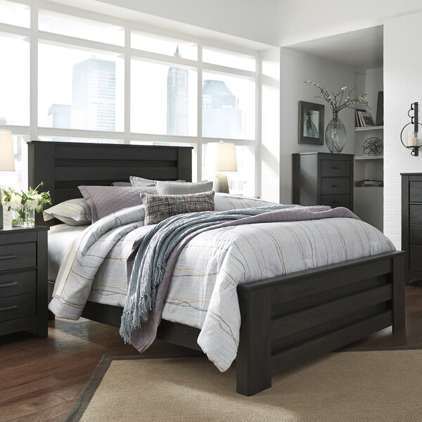 Talon Standard Bed by Wade Logan Wade Logan