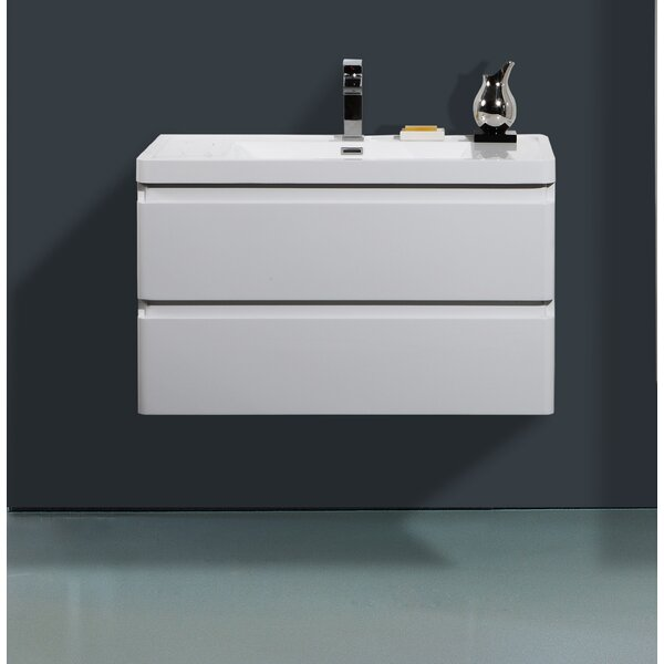 Mccarty 35 Single Bathroom Vanity Set by Orren Ellis