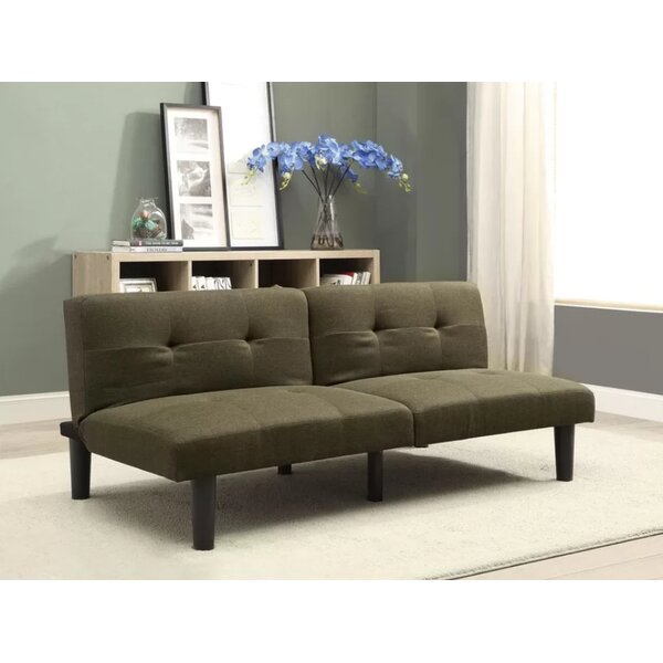 Étienne Adjustable Sofa by Latitude Run