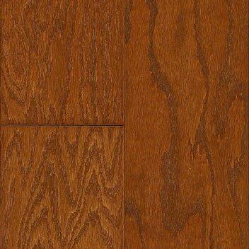Port Madison 5 Engineered Oak Hardwood Flooring in Gunstock by Welles Hardwood