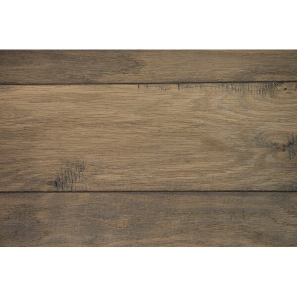 Sydney 7-1/2 Engineered Oak Hardwood Flooring in Caraway by Branton Flooring Collection