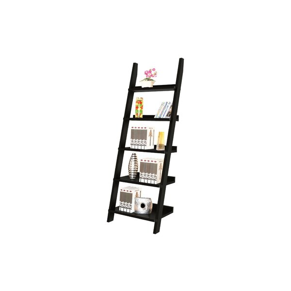 Arranmine Creative Ladder Bookcase By Latitude Run