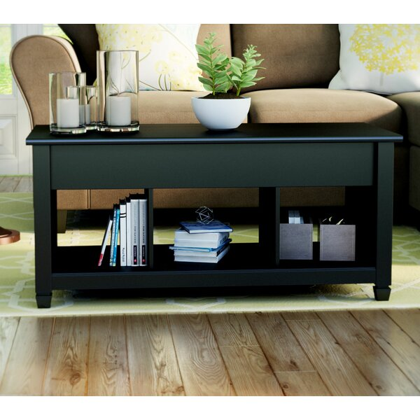 Three Posts Lamantia Coffee Table With Lift Top Amp Reviews