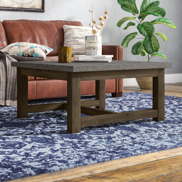 Jameown Coffee Table By Trent Austin Design