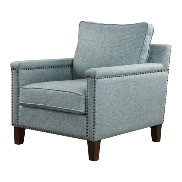 Brooklynn Armchair by Red Barrel Studio
