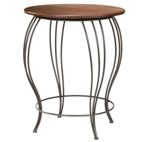 Chupp Counter Height Pub Table by Fleur De Lis Living