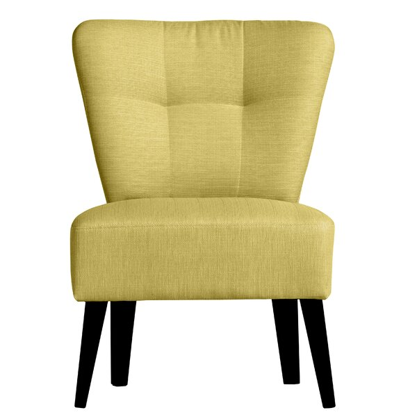 Maddie Side Chair by Porter Designs
