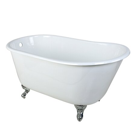 Aqua Eden Soaking Bathtub by Kingston Brass