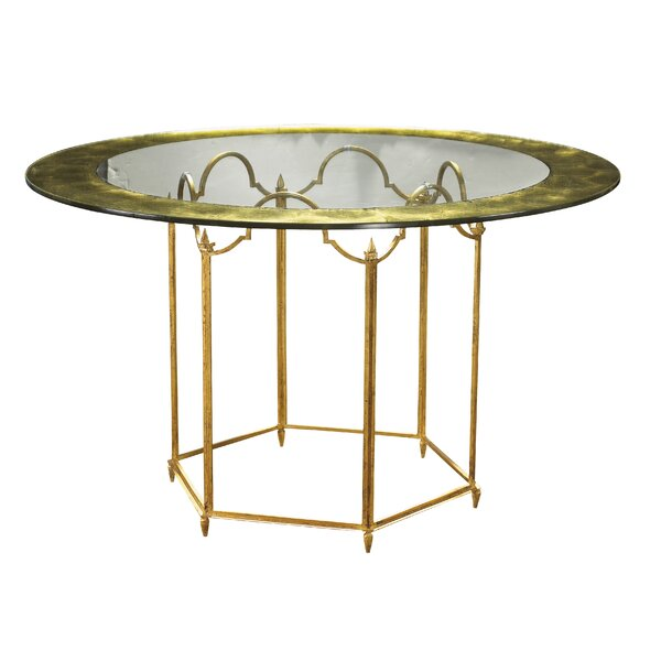 Leong Dining Table by Astoria Grand