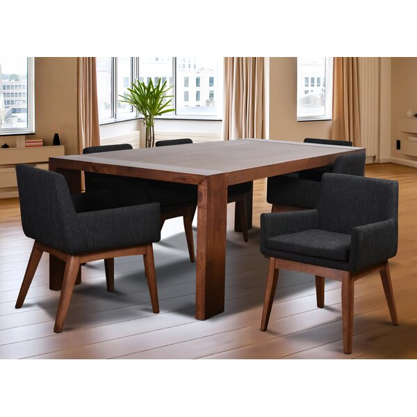 Bohostice 9 Piece Dining Set by Latitude Run