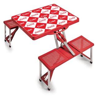 Folding Picnic Tables You\'ll Love | Wayfair