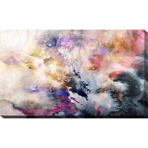 'Innocence' Painting Print on Wrapped Canvas by Picture Perfect International
