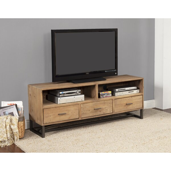 Zelaya TV Stand For TVs Up To 70 Inches By Foundry Select