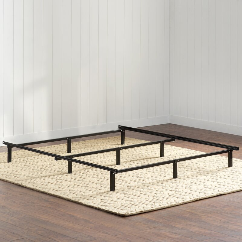 Wayfair Basics Metal Bed Frame. Wayfair Basics  Wayfair Basics Metal Bed Frame   Reviews   Wayfair
