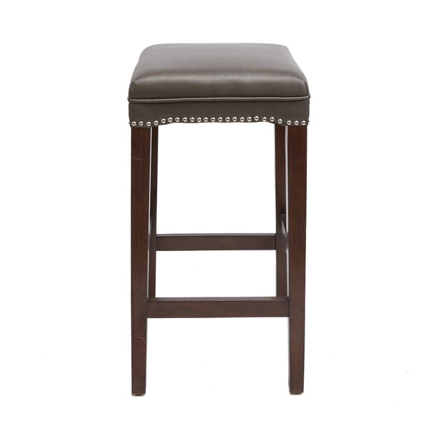 Fishel Dover 24 Bar Stool by Charlton Home