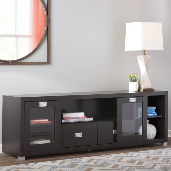 Hallstead TV Stand for TVs up to 70 by Wade Logan