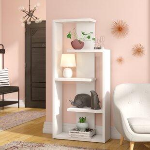 Wycoff Geometric Bookcase