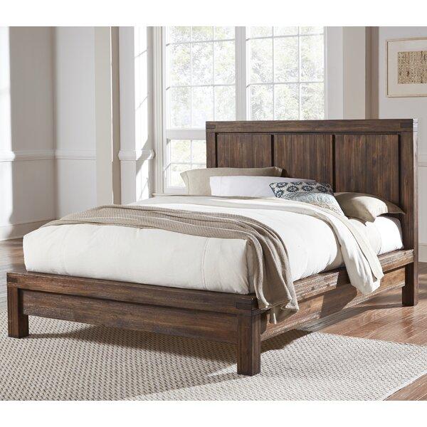 Akins Platform Bed by Grovelane Teen