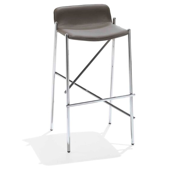 Trampoliere 29.5 Bar Stool by Midj