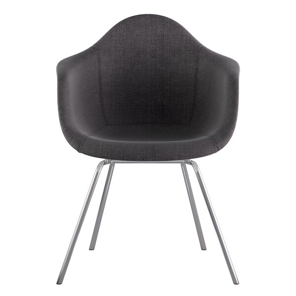 Turcot Arm Chair by Comm Office