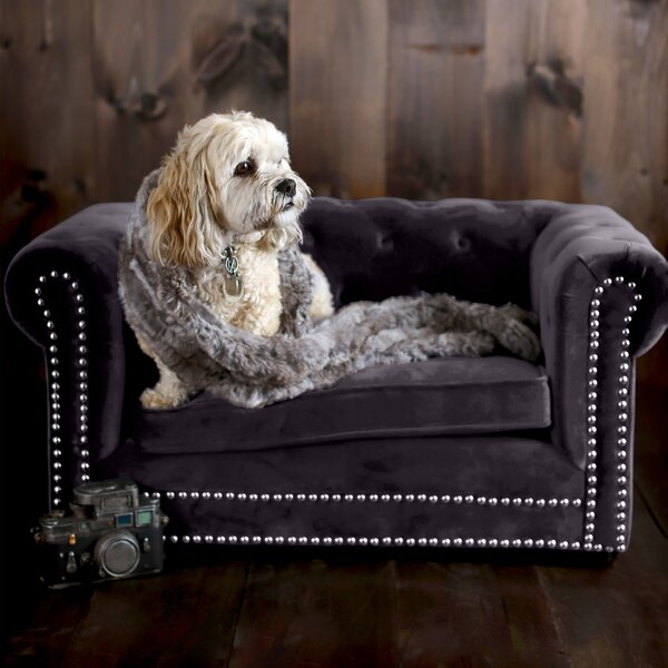 Darlene Dog Sofa by Archie & Oscar