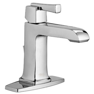 Townsend Single Hole Bathroom Faucet By American Standard