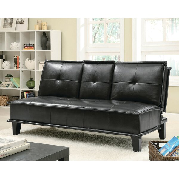 Crew Convertible Sofa by Latitude Run