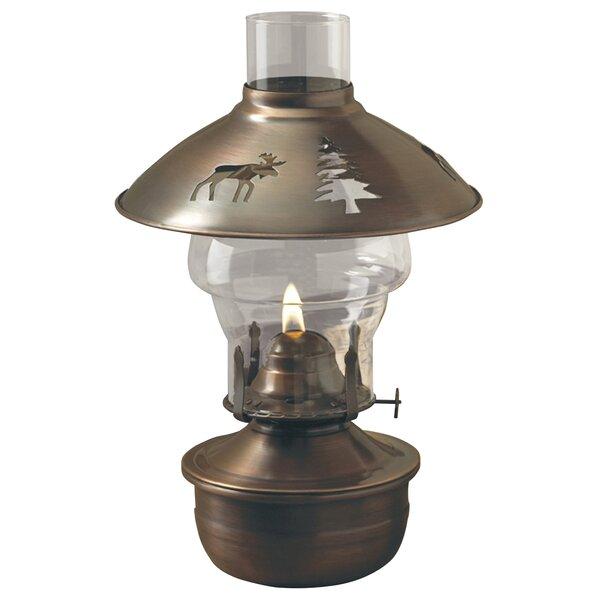 Montana Mini Oil Lamp (Set of 4) by LamplightFarms