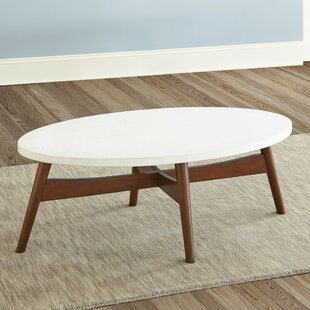 Inexpensive Wooten Coffee Table ByGeorge Oliver