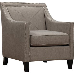 Reviews Routh Armchair By Brayden Studio
