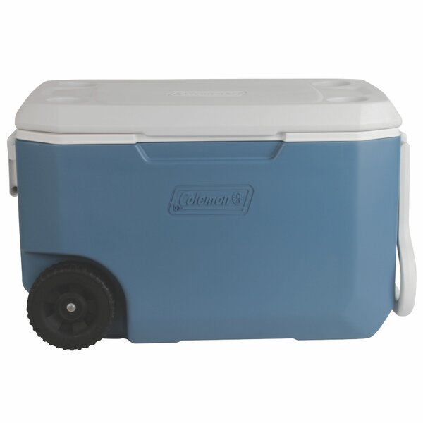 62 Qt. Xtreme® Wheeled Cooler by Coleman