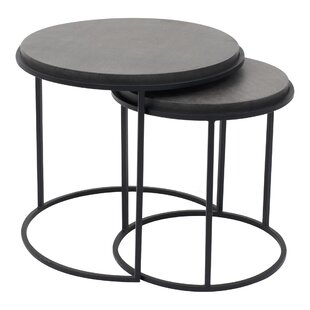 Finley 2 Piece Nesting Tables