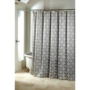 Best Deals Galaxy Shower Curtain ByAvanti Linens