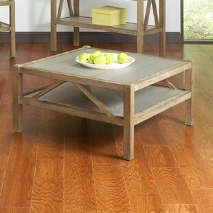 Maryland Coffee Table by Rosecliff Heights