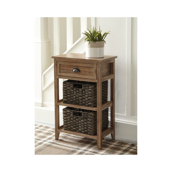 Turner End Table By August Grove