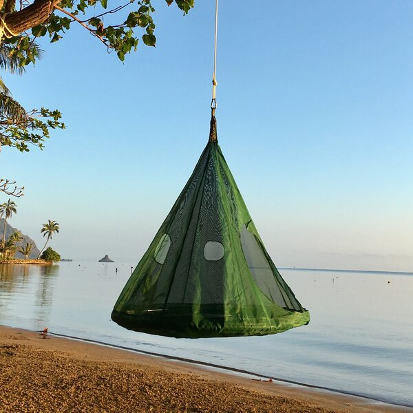 TearDrop Tree Hammock by Flowerhouse