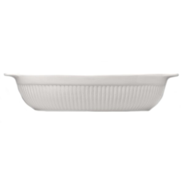 Bianco Oval Baking Dish by BergHOFF International