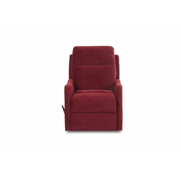 Wilson Manual Rocker Recliner [Red Barrel Studio]