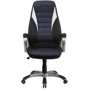 Wolters Executive Chair